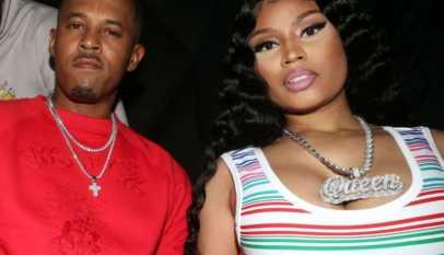 People: Nicki Minaj, entre mariage et grossesse
