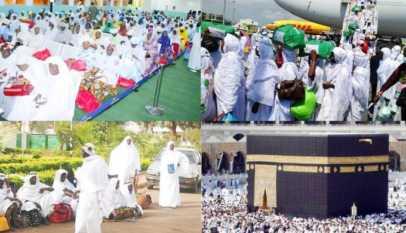 Hadj 2019: Une candidate au pèlerinage meurt en plein vol