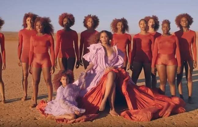 Nouvel album de Beyoncé: Voici les artistes africains qui vont y participer