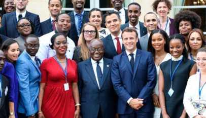 Monnaie unique de la Cedeao: Ce que pense Emmanuel Macron
