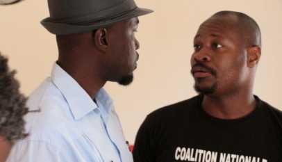 Affaire Guy Marius Sagana: Ousmane Sonko trouve ''ridicule'' son arrestation