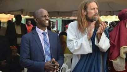 """Kenya: """"Jésus-Christ"""" expulsé, ses pasteurs mis aux arrêts"""