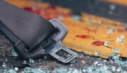 Kaffrine: Une voiture 4X4 se renverse et fait trois morts