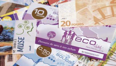 Monnaie Eco
