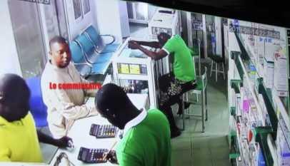 Altercation à la pharmacie Fadilou: Dr Cheikhouna Gaye raconte les faits