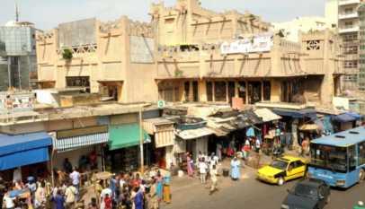 Abdou Karim Fofana annonce la fermeture du marché Sandaga ce samedi