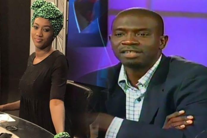 La Vraie raison du divorce de Mamadou Sy Tounkara et Mame Ndiawar Diallo
