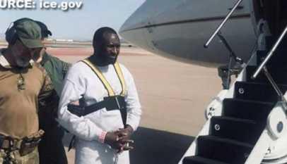 Etats-Unis: Samba Ndiaye franco-sénégalais condamné à perpétuité, extradé vers la France