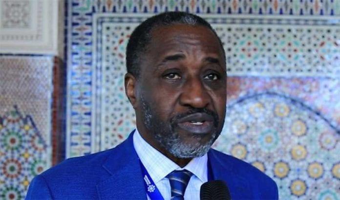 Rebeuss: Le journaliste Adama Gaye dans l'attente d'une liberté provisoire