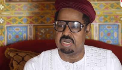 Recadré par Macky Sall: Ahmed Khalifa Niasse s'explique