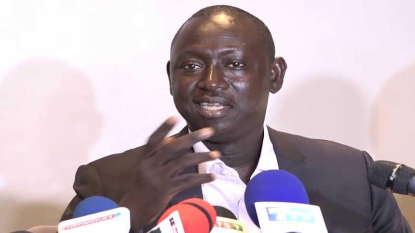 Affaire Ipres: Mamadou Sy Mbengue solde ses comptes avec ses détracteurs