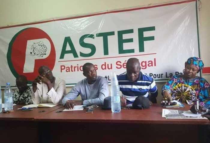 "Attaque contre Sonko: Quand les cadres de Pastef traitent Diouf Sarr et Cie de ""ganaches"""