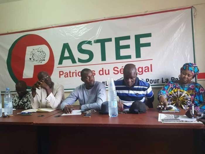 Attaque contre Sonko: Quand les cadres de Pastef traitent Diouf Sarr et Cie de