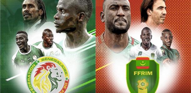 Senegal/mauritanie