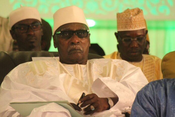 serigne Mbaye Mansour Sy