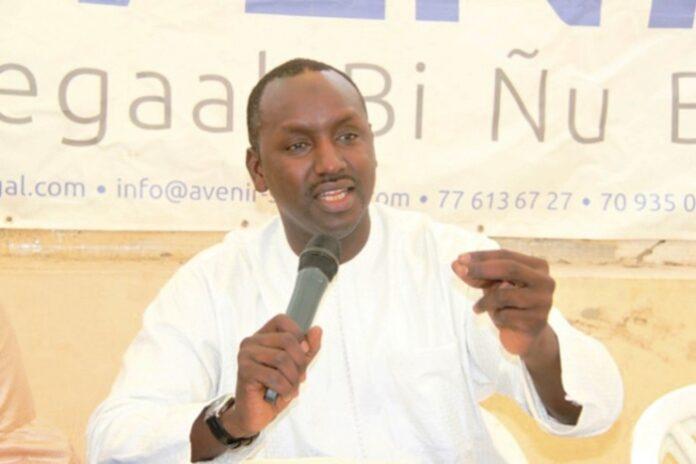 dr cheikh tidiane dieye
