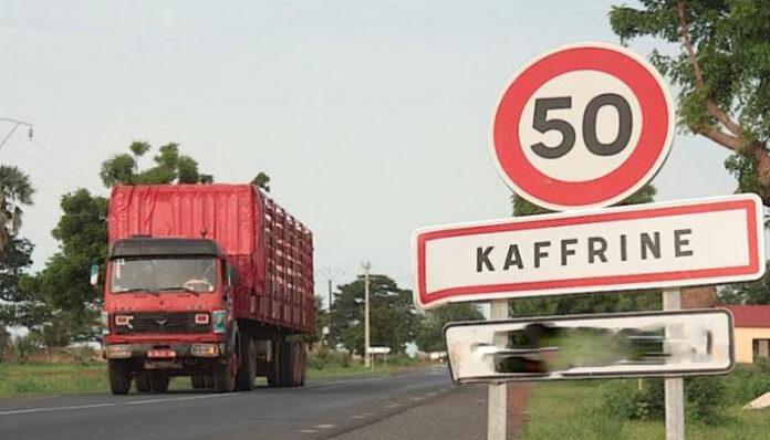 kaffrine